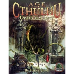 Age of Cthulhu 1: Death in...