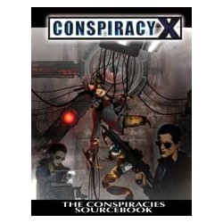 Conspiracy X: The...