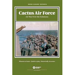 Cactus Air Force: Air War...