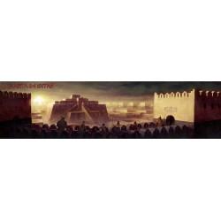 La Puerta de Ishtar: Pantalla