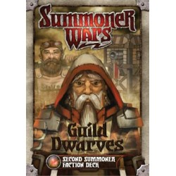 Summoner Wars: Guild...