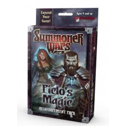 Summoner Wars: Piclo's...