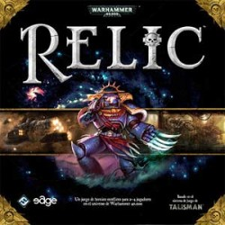 Relic (castellano)
