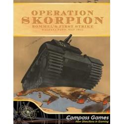 Operation Skorpion:...