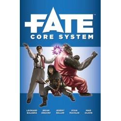 Fate. Core System