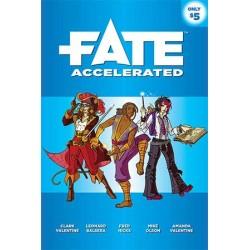 Fate. Accelerated