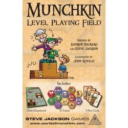 Munchkin Level Playing Field