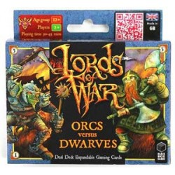 Lords of War: Orcs versus...