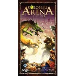 Colossal Arena (castellano)