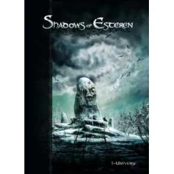Shadows of Esteren Book 1:...