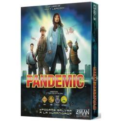 Pandemic (castellano)