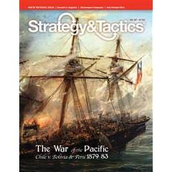 Strategy & Tactics 282: War...