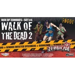 Zombicide. Walk of the Dead #2