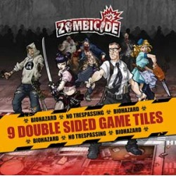 Zombicide. Zombicide Game...