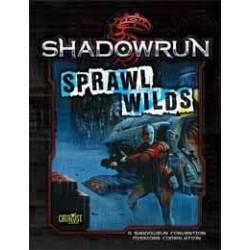 Shadowrun 5th. Sprawl Wilds