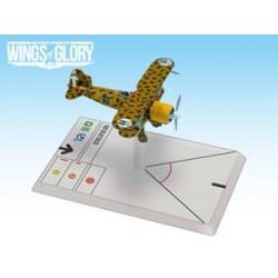 WW2 Wings of Glory. Fiat...