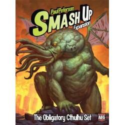 Smash Up: The Obligatory...