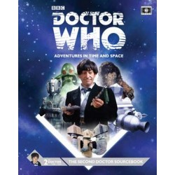 Doctor Who. The Second...