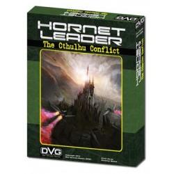 Hornet Leader: Cthulhu...