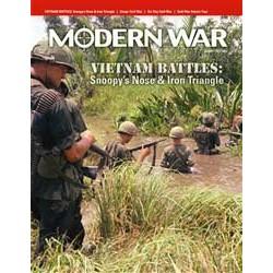Modern War 07: Operation...