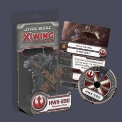 X-Wing. HWK-290 (castellano)