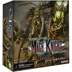 Mage Knight: Krang...