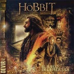 El Hobbit: La desolación de...