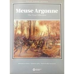 Meuse Argonne: The Final...
