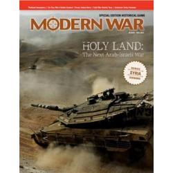 Modern War 08: Holy Land