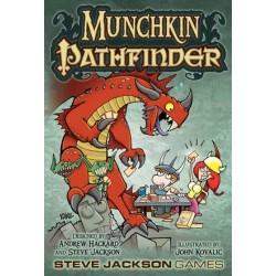 Munchkin Pathfinder (inglés)