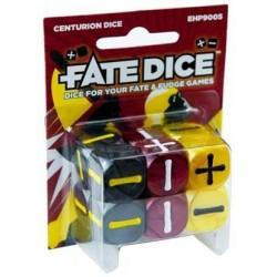 Fate Dice: Spirit of the...