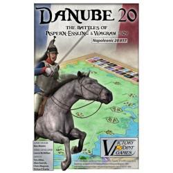 Danube 20: The Battles of...
