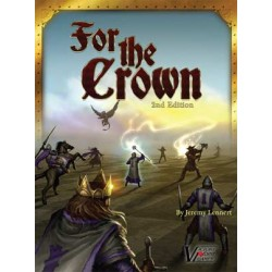 For the Crown (2nd Ed)