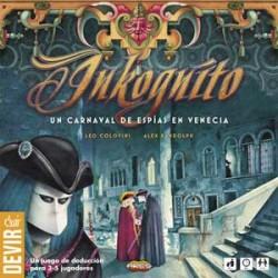 Inkognito (castellano)