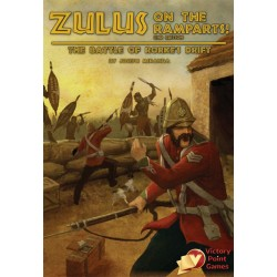 Zulus on the Ramparts! 2nd...