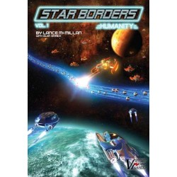 Star Borders: Humanity