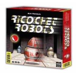 Ricochet Robots (castellano)