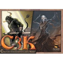 C3K: Creatures Crossover...