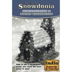 Snowdonia: Jungfraubahn &...