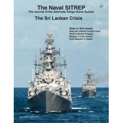 Naval SitRep 45