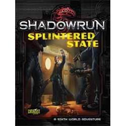 Shadowrun 5th. Splintered...
