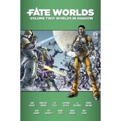 Fate Worlds Volume Two:...