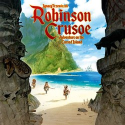 Robinson Crusoe: Adventure...