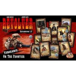 Revolver 1.3: Vengeance on...
