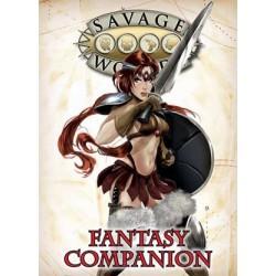 Savage Worlds. Fantasy...