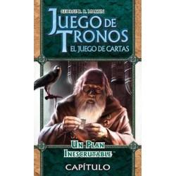 Juego de Tronos. El Camino...