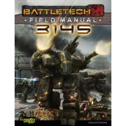 Battletech. Field Manual 3145