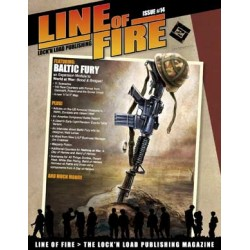 Line of Fire #14