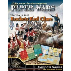 Paper Wars 78. Rockets Red...