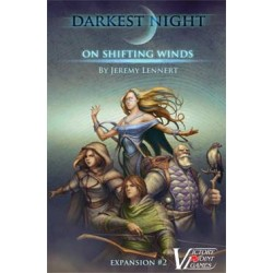 Darkest Night expansion #2:...